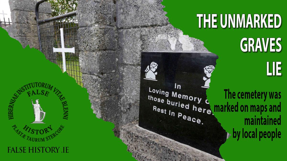 The TTuam unmarked graves lie