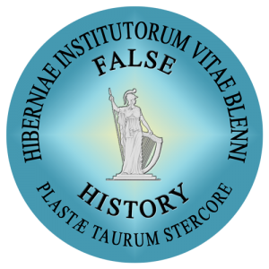 False history logo 500