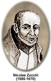 Nicolas Zucchi