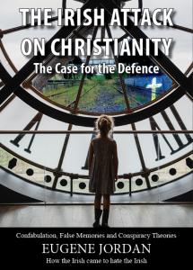 Book The Irish Attack on christianity