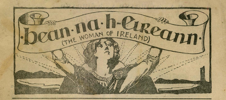 Bean na hÉireann - women of Ireland