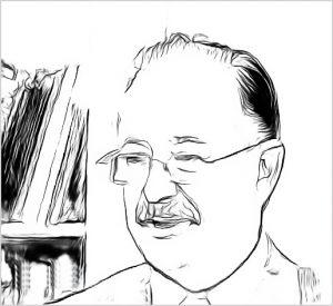 Eugene Jordan - Irish Historian