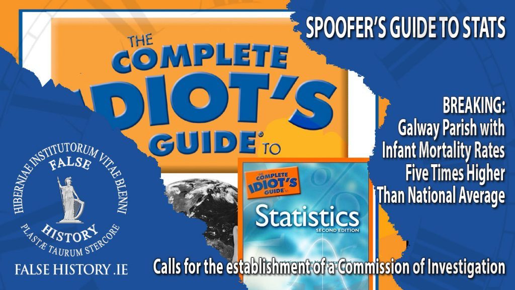 The complete idiot's guide to medical statistics