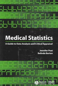 Medical Statistics- A Guide to Data Analysis and Critical Analysis
